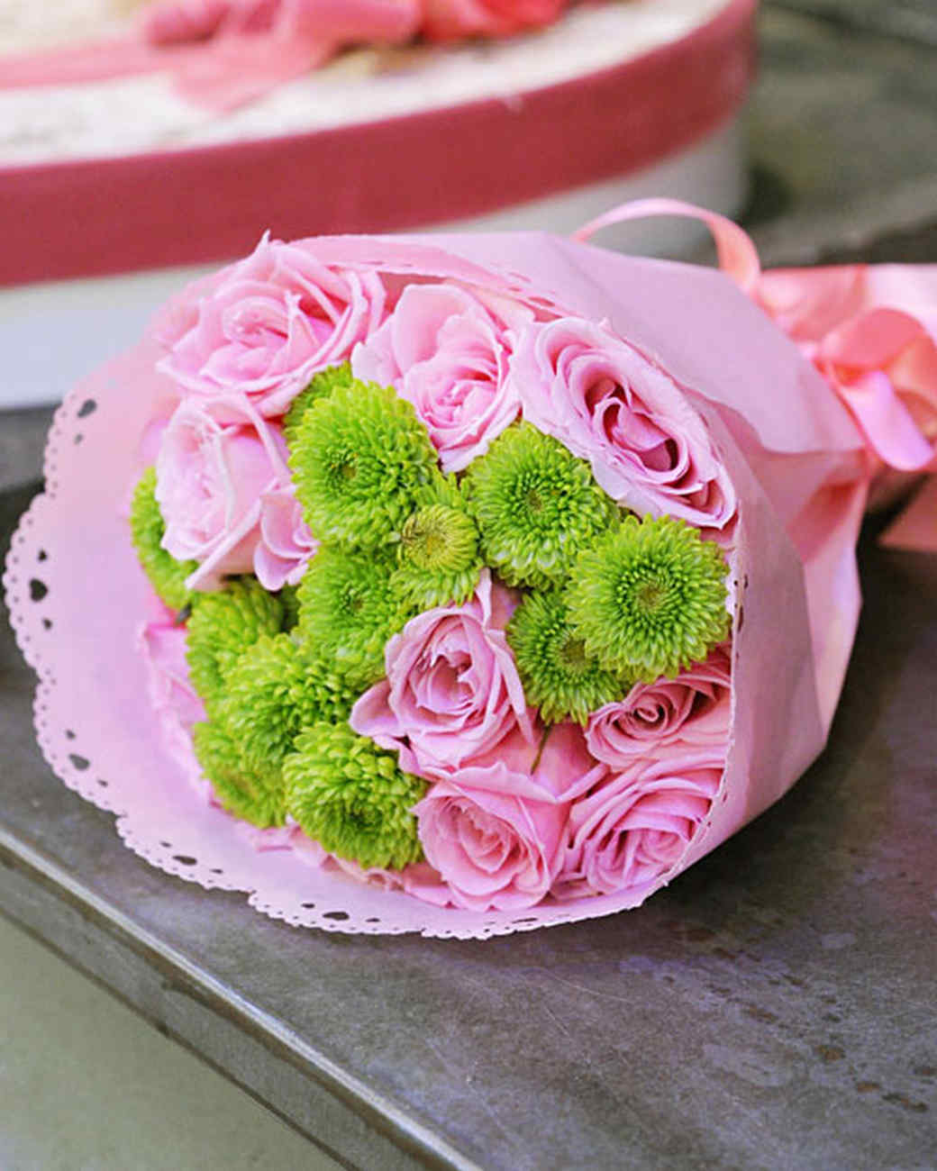 Boosting Store-Bought Bouquets for Valentine's Day
