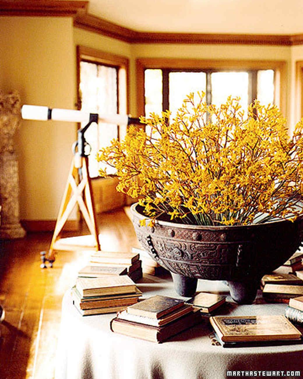 Skylands Maine Summer Home Martha Stewart