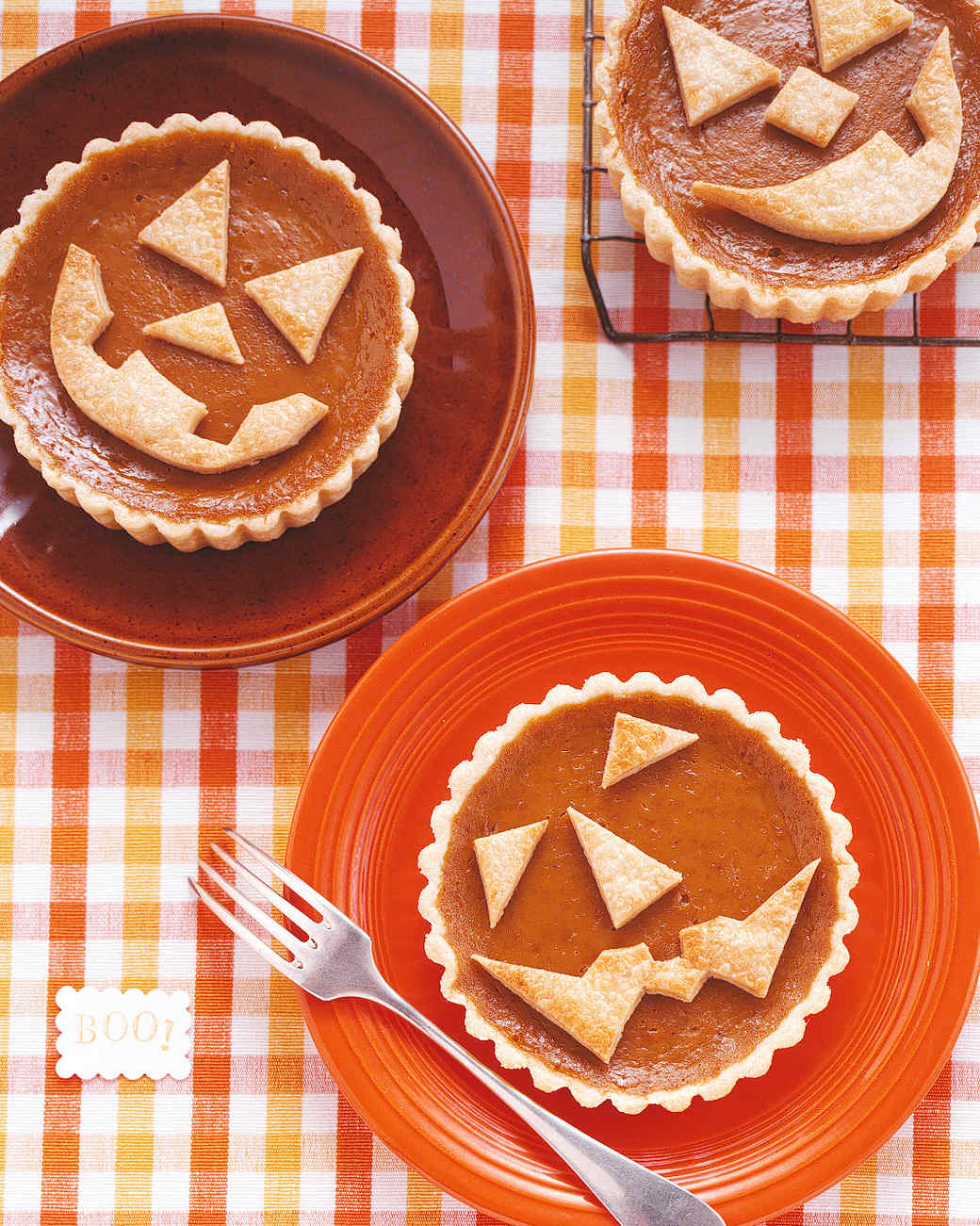 our cutest halloween party recipes | martha stewart