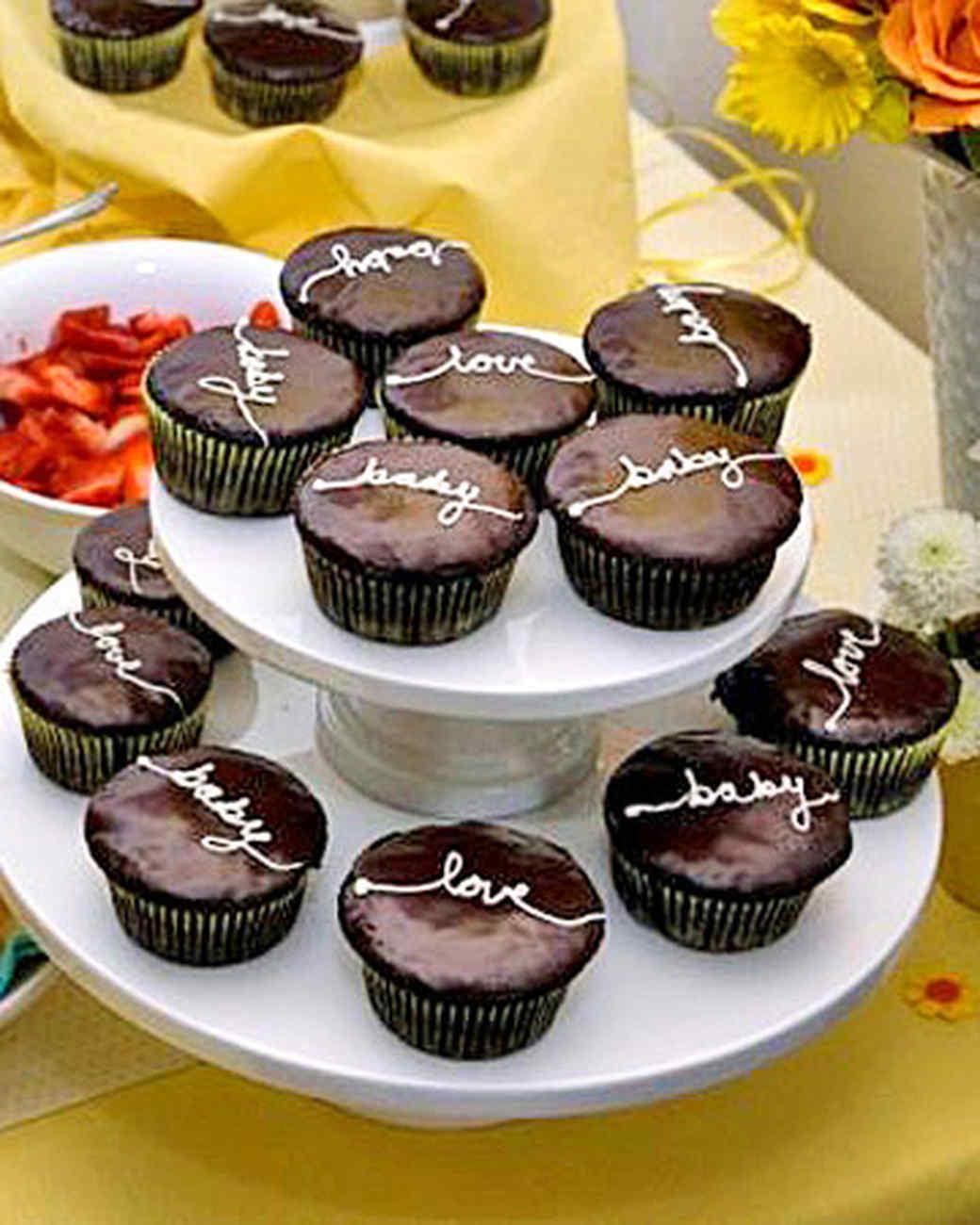 Your Best Baby Shower Cupcakes | Martha Stewart