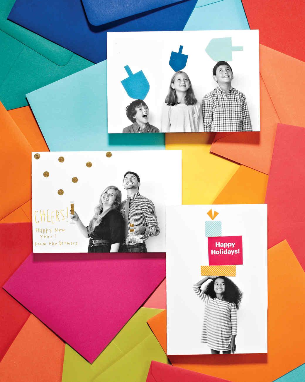 Clip-Art Cards