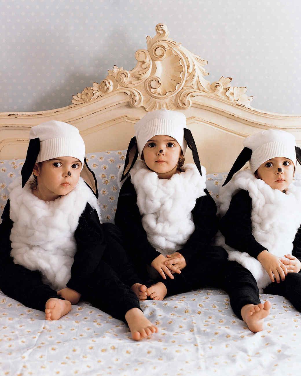 Lamb costume martha stewart solutioingenieria Image collections