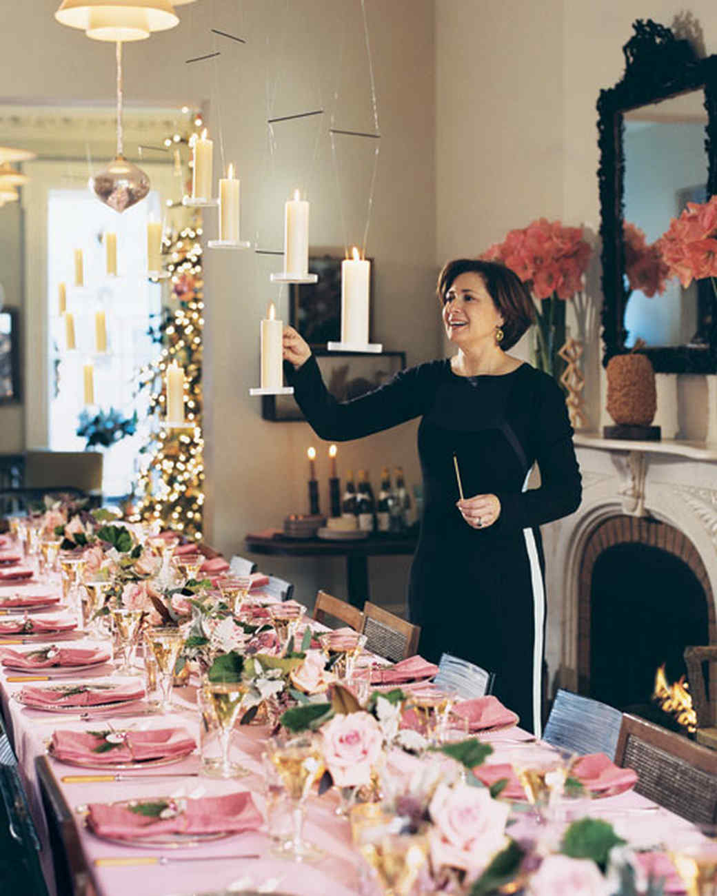 Good Martha Stewart Christmas Party Ideas Part - 12: Martha Stewart