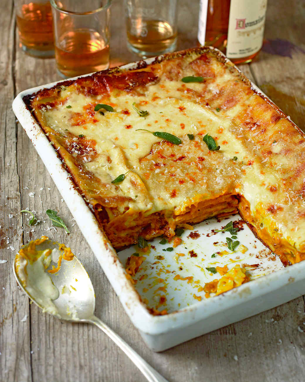 Our Cheesiest, Most Satisfying Lasagna And Baked Pasta
