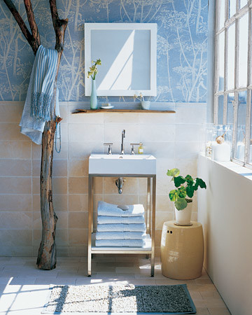 Good Things for the Bathroom | Martha Stewart
