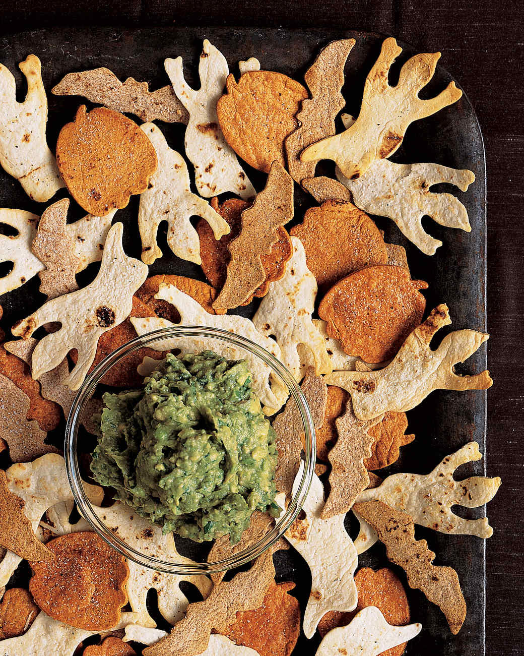 our favorite halloween recipes | martha stewart