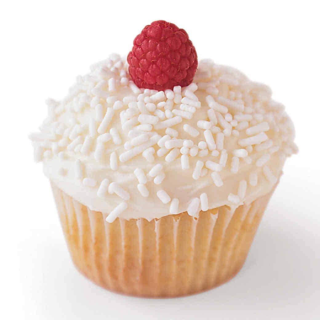 """""""Parade"""" Cupcakes"""