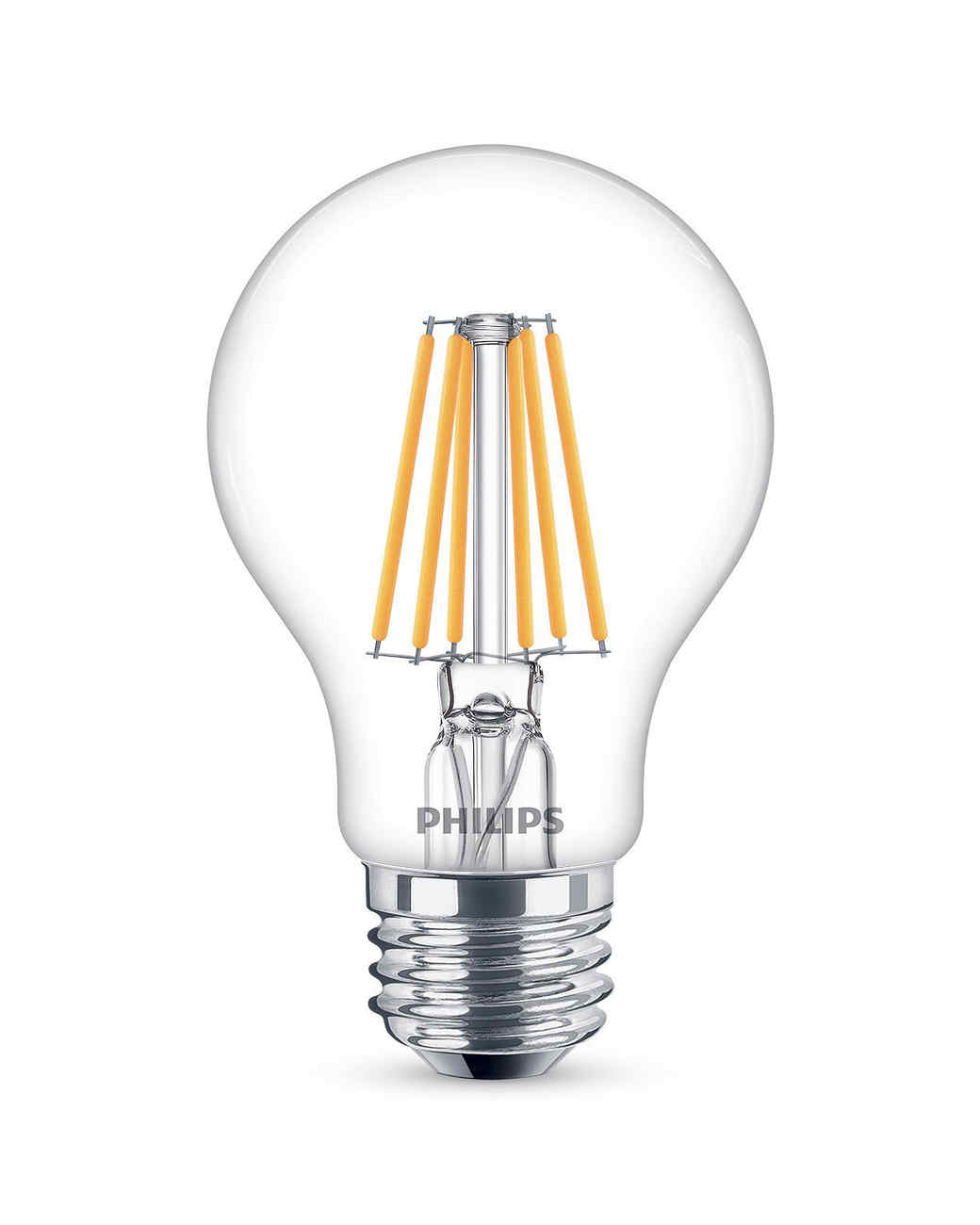 Philips Dimmable 60-Watt LED Light Bulb