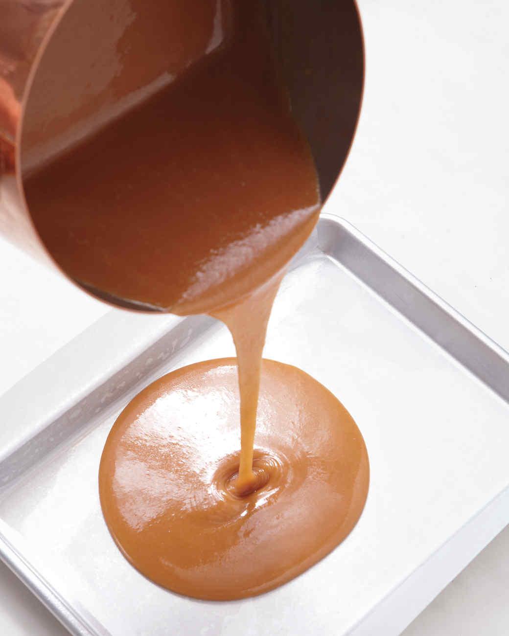 Caramel Candies 101 Martha Stewart