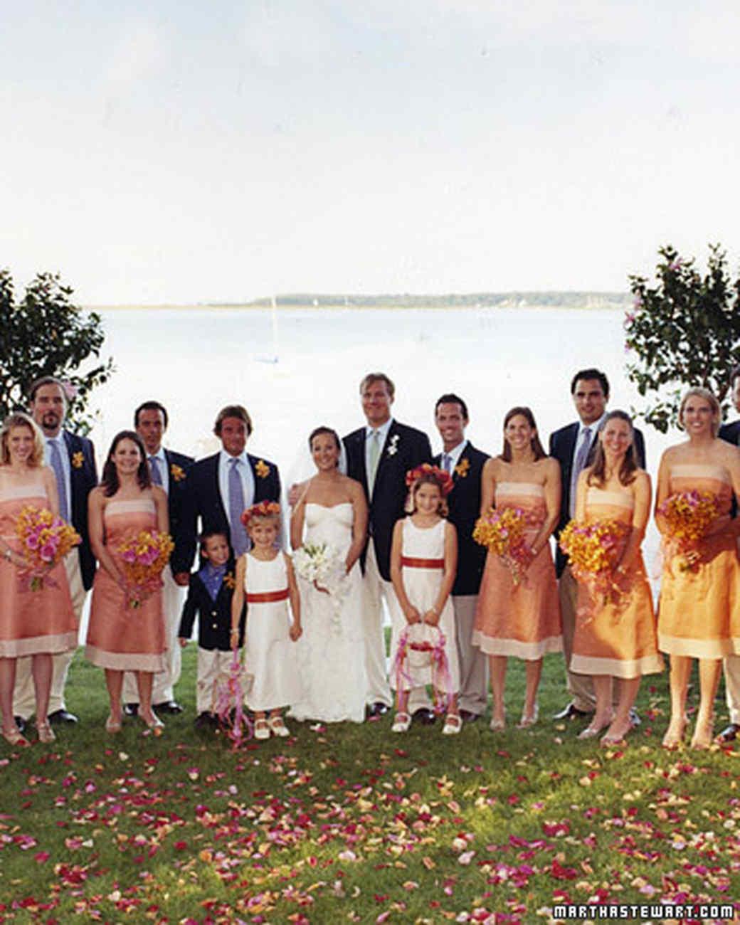 ac217e2183b Choosing the Wedding Party
