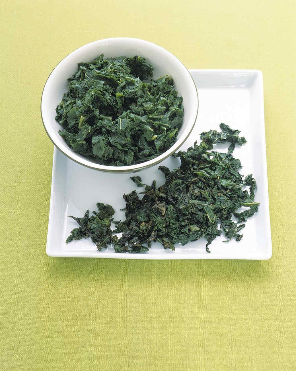 Italian Sauteed Kale