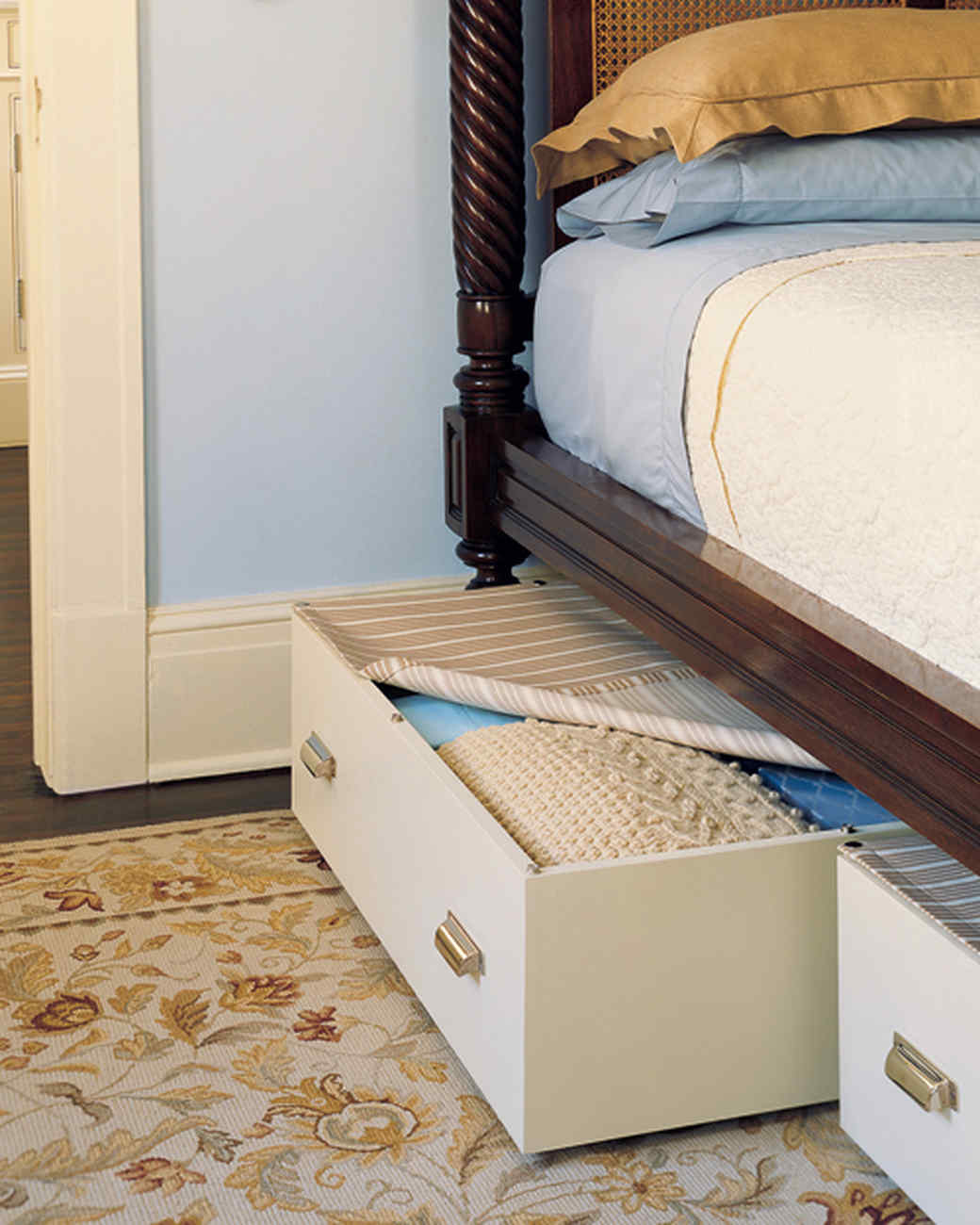underbed furniture drawer bed high pair limelight bedroom sleeper under white pavo drawers of
