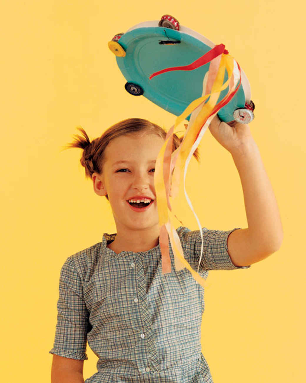 Homemade Toys And Games Martha Stewart