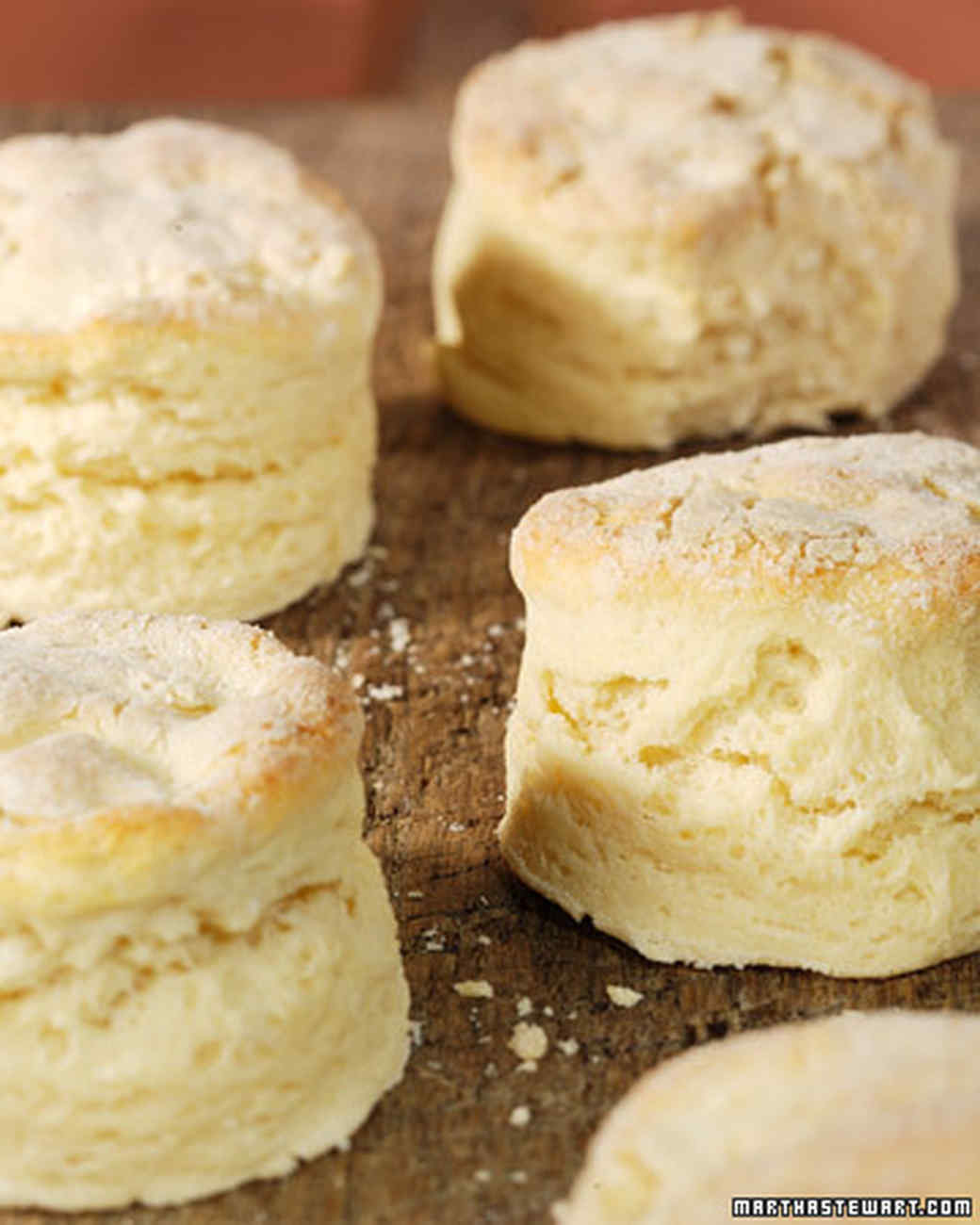 Clinton Street Baking Company Biscuits
