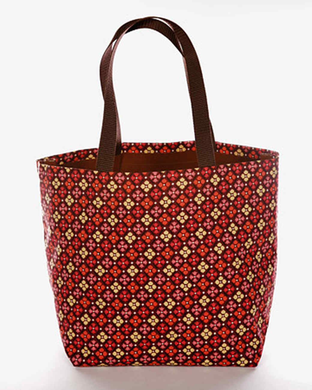 No-Sew Tote Bags