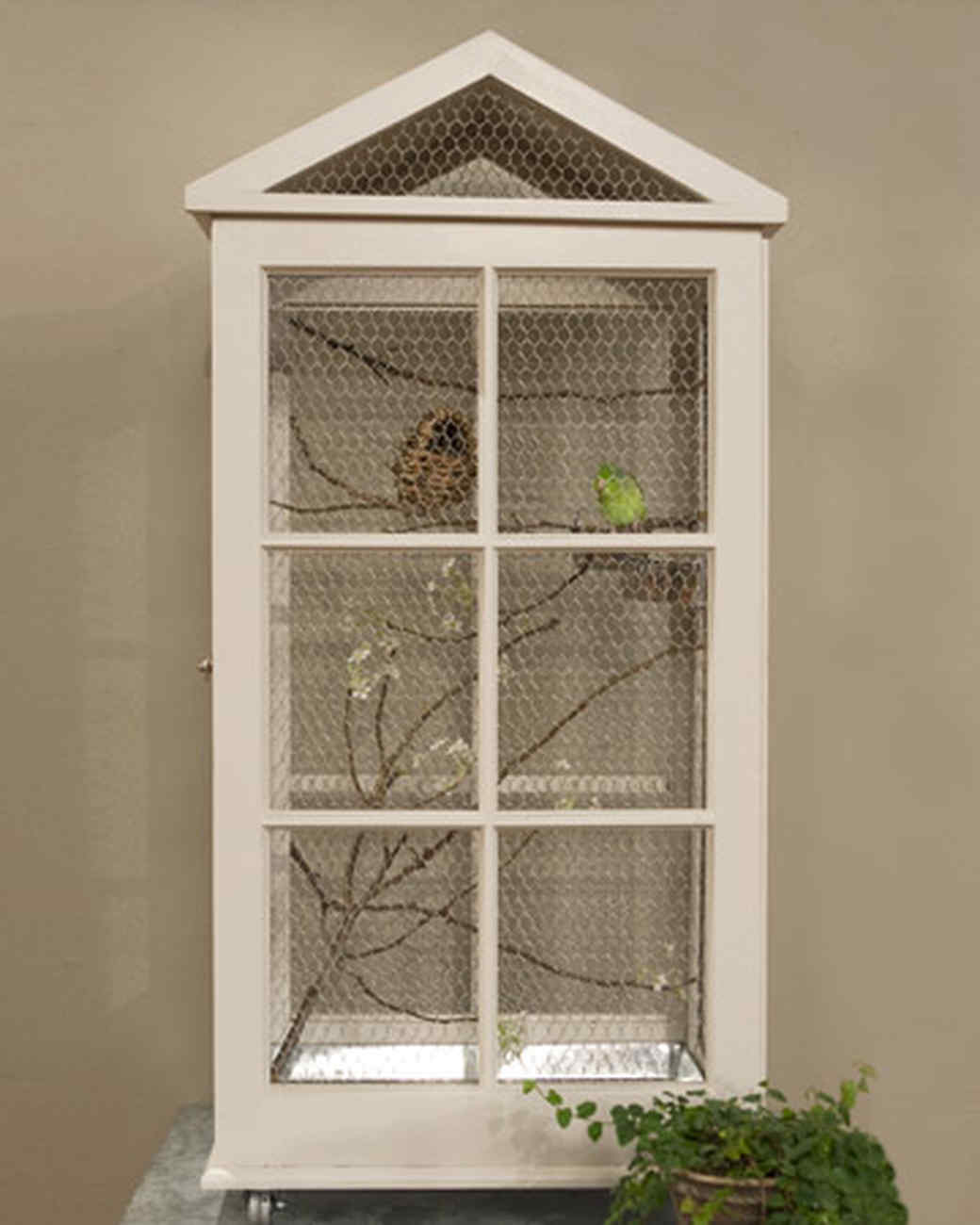 Bird cage cover diy sweepstakes