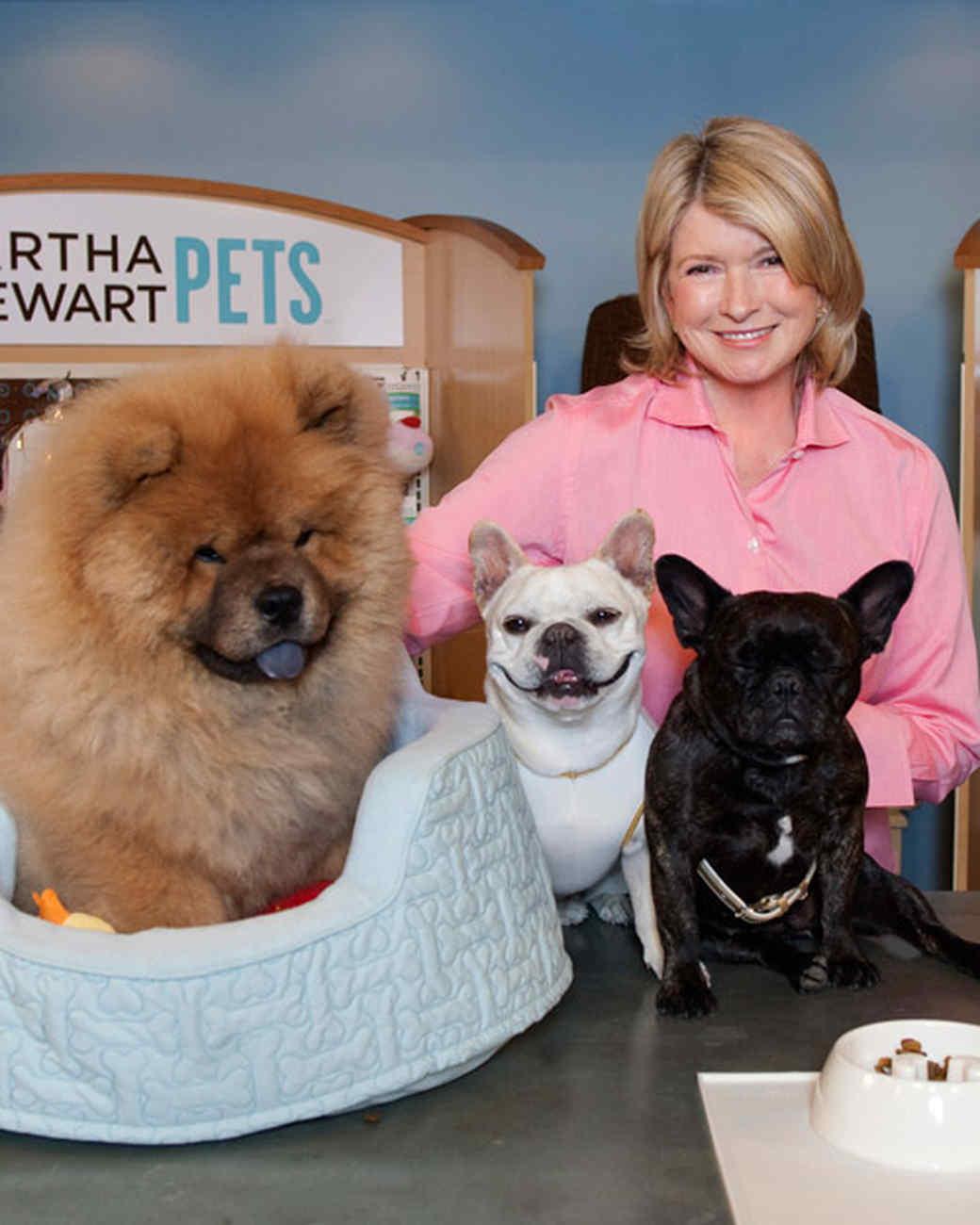 Martha Stewart Dog Food Recipe