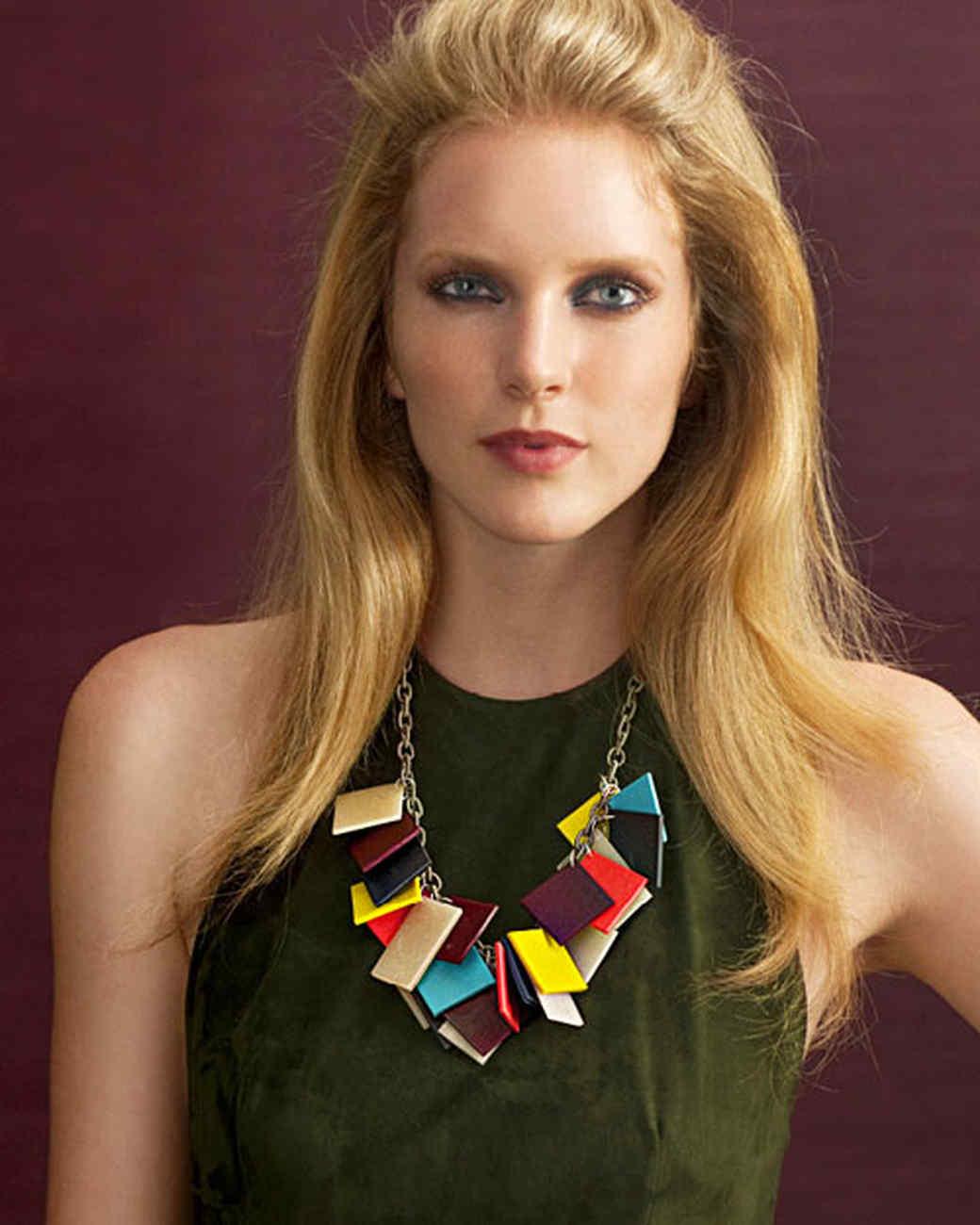 Polymer-Clay Jewelry