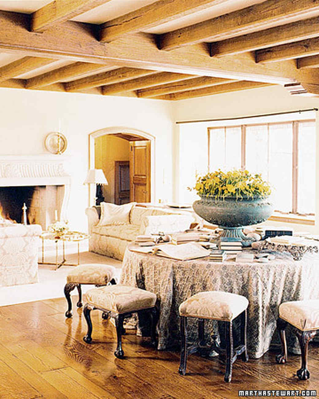Welcome Inside The Breathtaking Homes Of Martha And Two Of