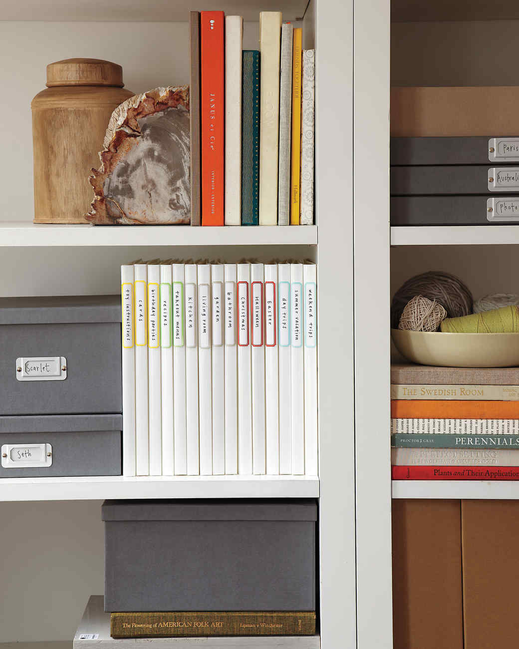 Your Top 20 Organizing Questions Answered | Martha Stewart