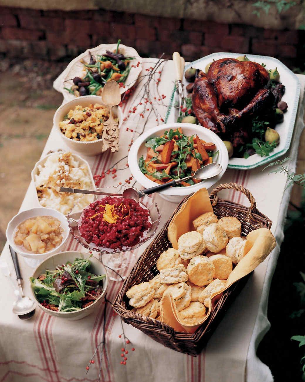 North Carolina Barbecue Turkey