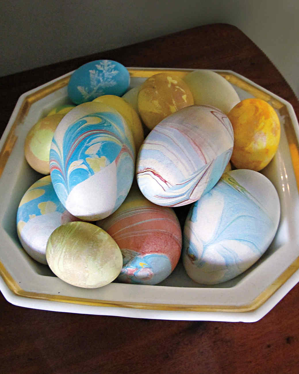Easter table crafts and favors martha stewart negle Image collections