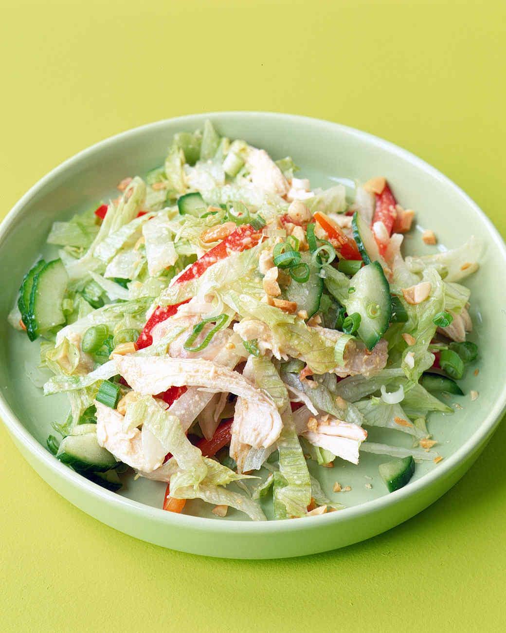Chicken Salads Martha Stewart