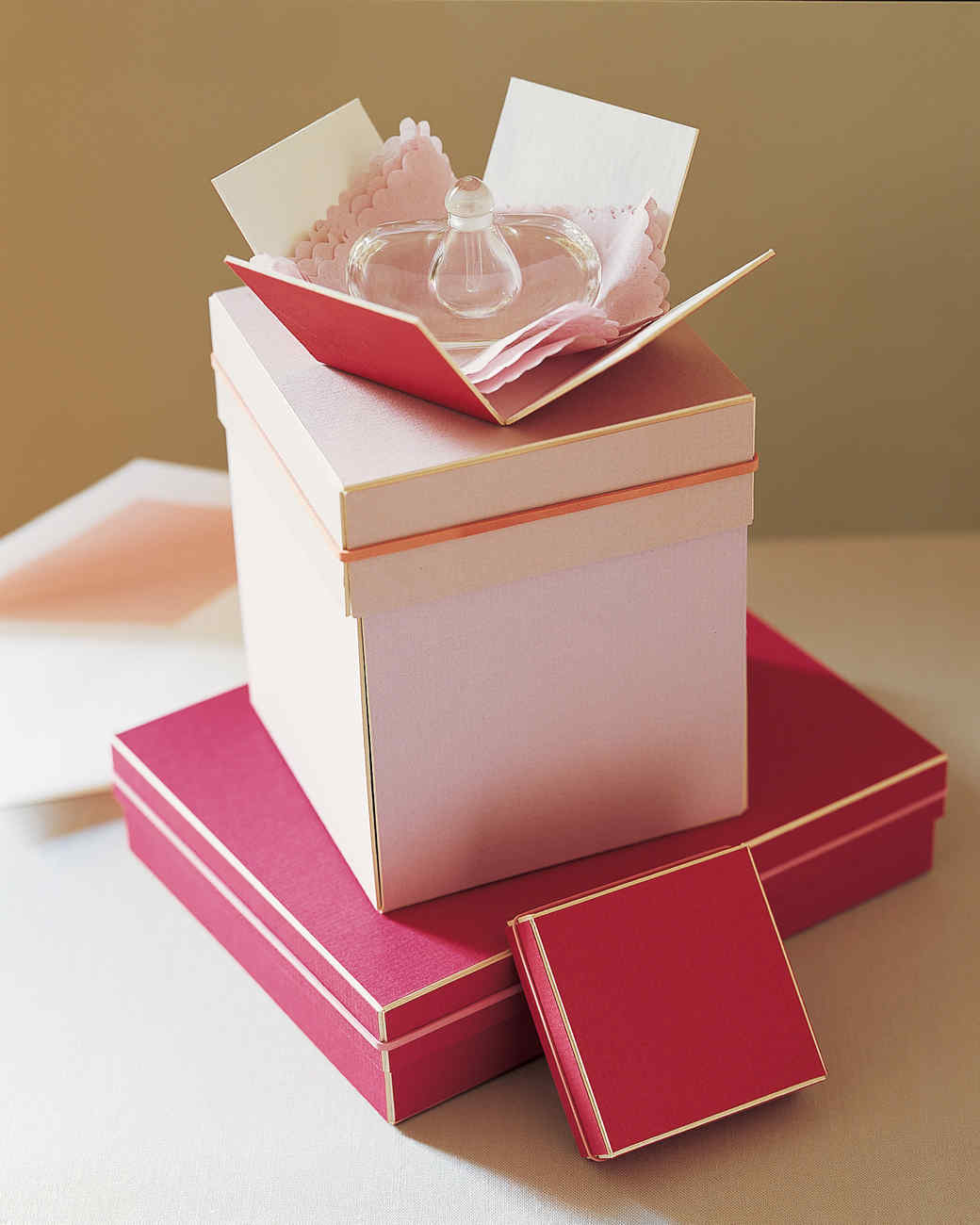 Holiday Gift Boxes | Martha Stewart