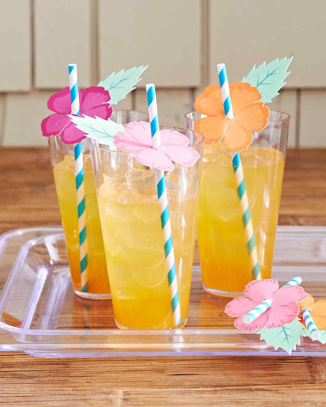 Party Cocktails Ideas Part - 40: Stir It Up