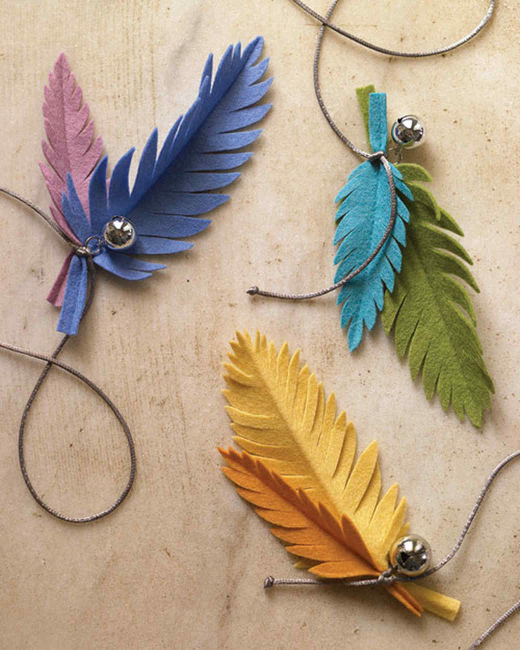 Feather Cat Toy