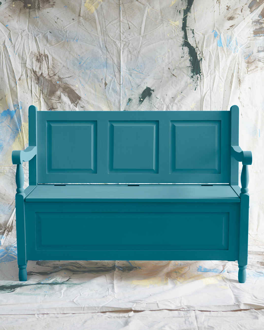 Customizing Unfinished Furniture | Martha Stewart