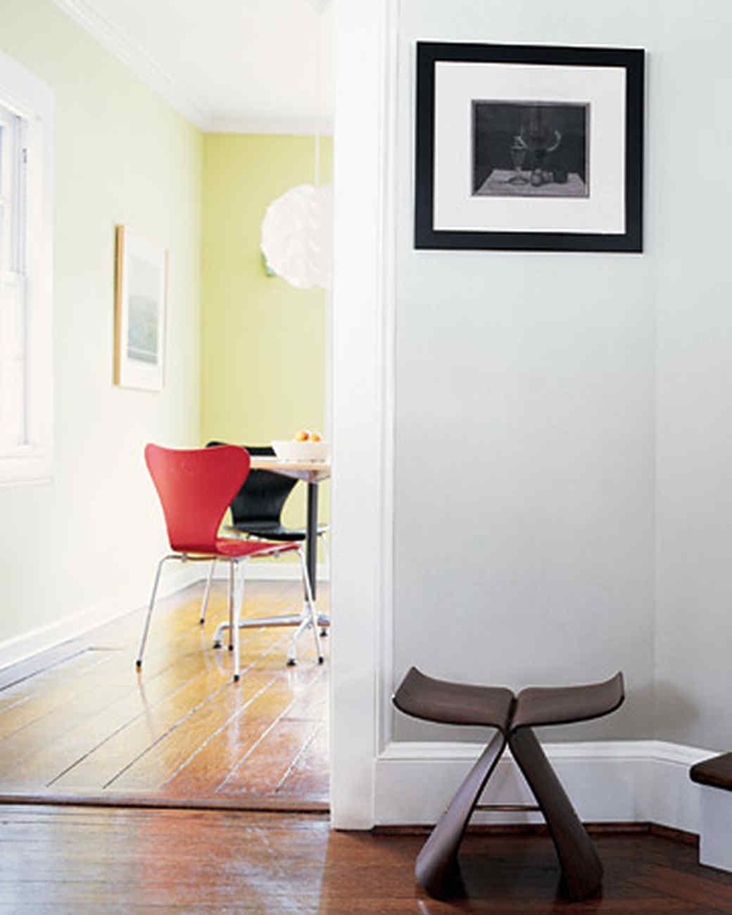 Home Tour: A Modern Colonial | Martha Stewart