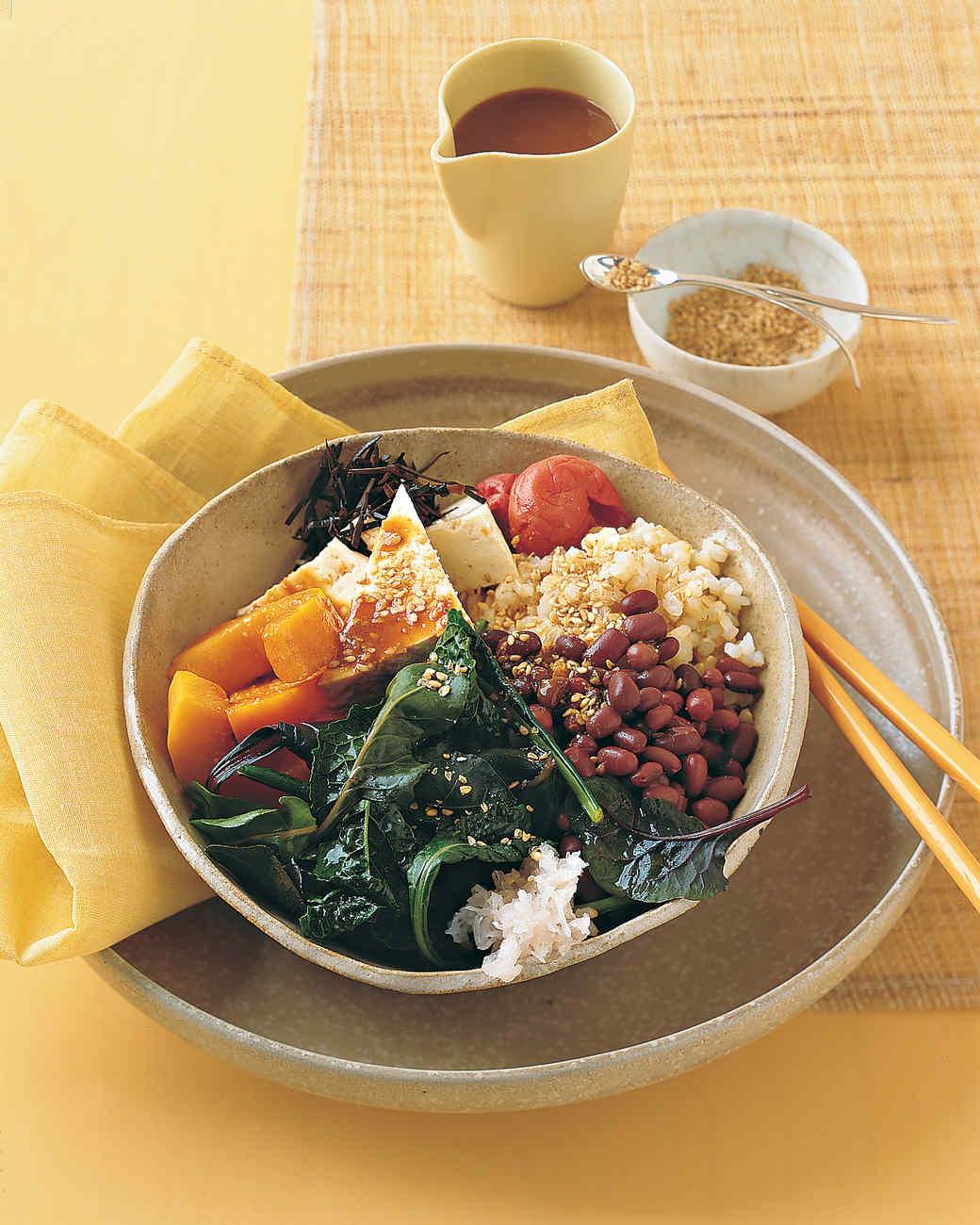 Asian vegetarian recipes martha stewart forumfinder Choice Image