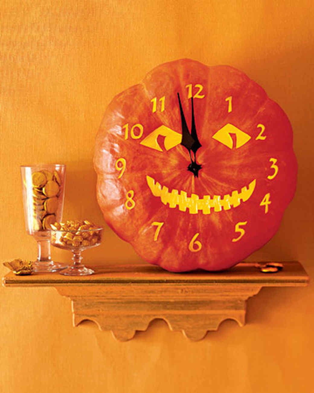 Jack-o'-Clock