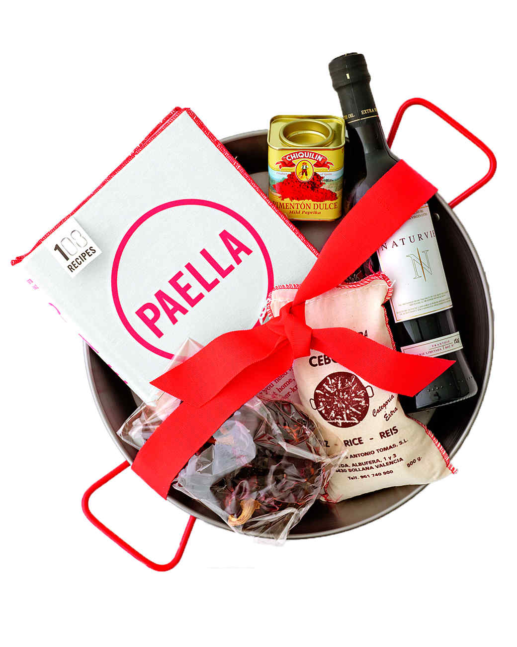 Ideas for christmas hostess gifts