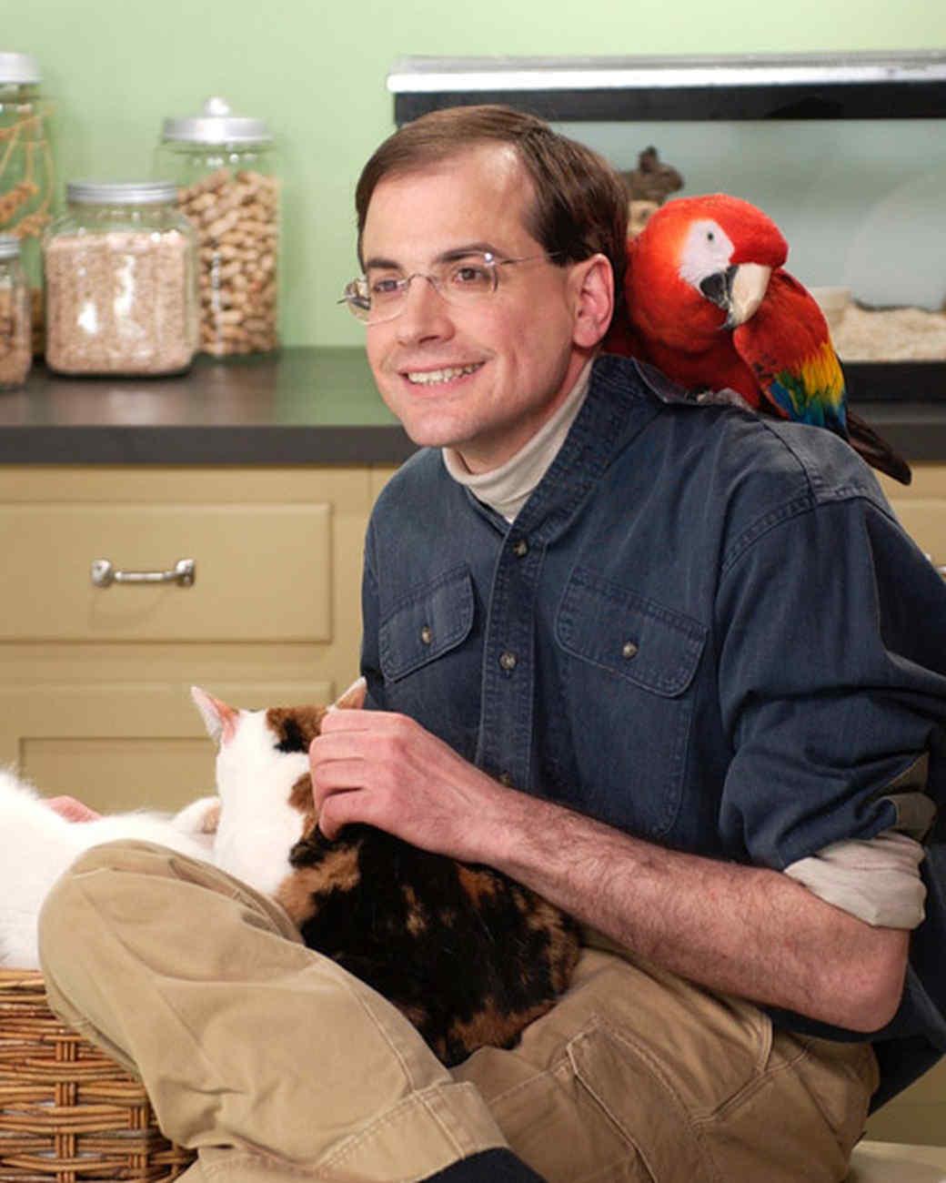 Ask Marc: Staff Pet Questions