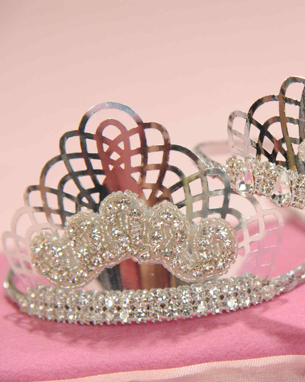 Handmade Tiara Video Martha Stewart