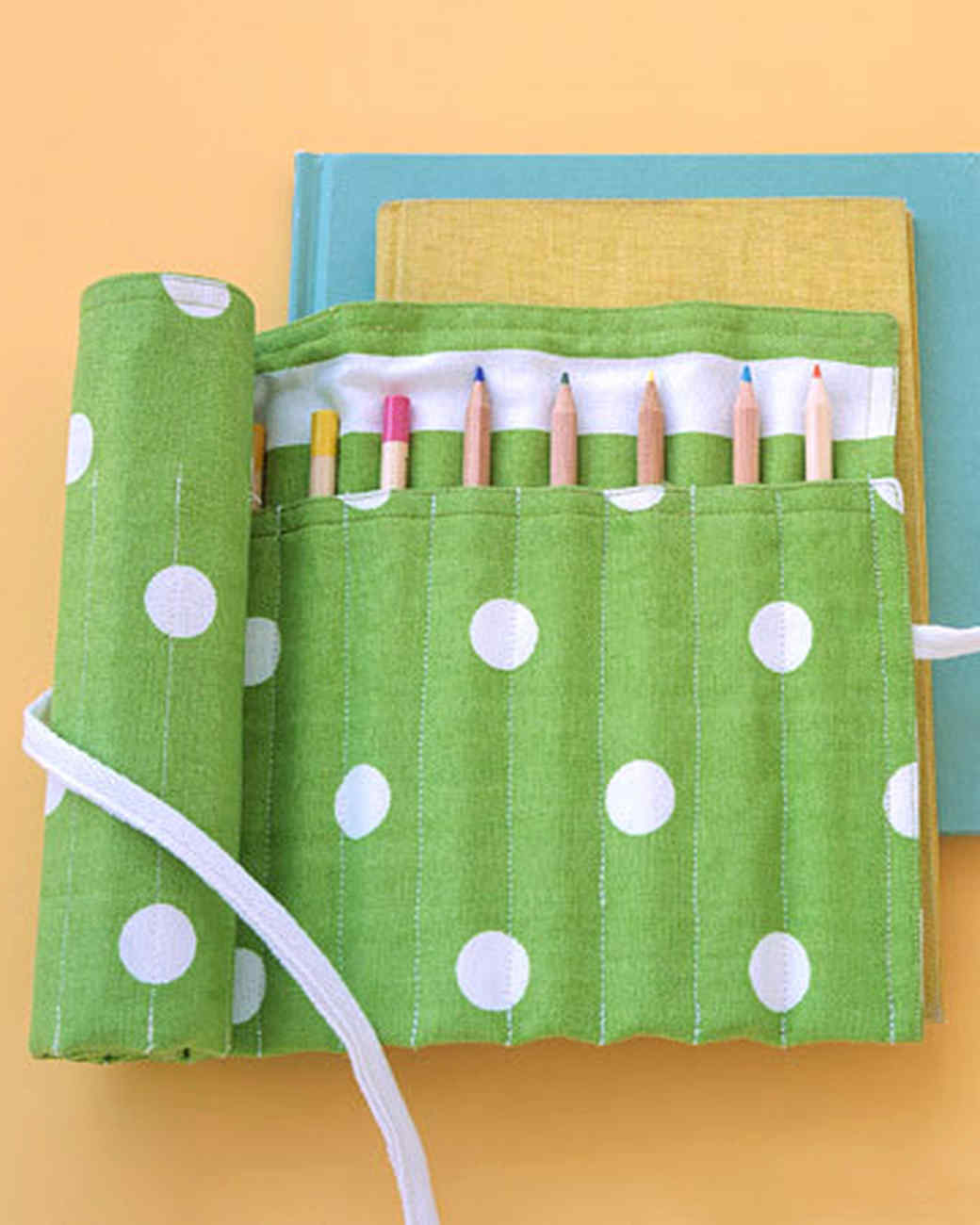 Roll-Up Pencil Kit