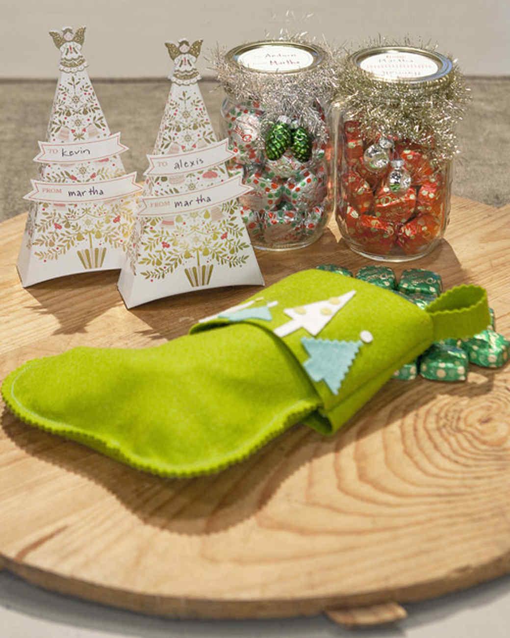 Candy Packaging Ideas | Martha Stewart