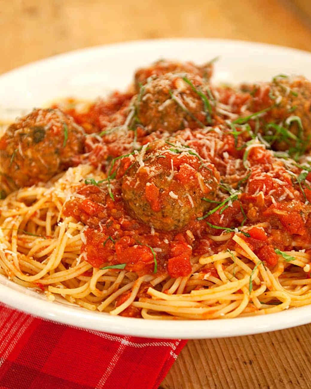 Maroni's Tomato Sauce