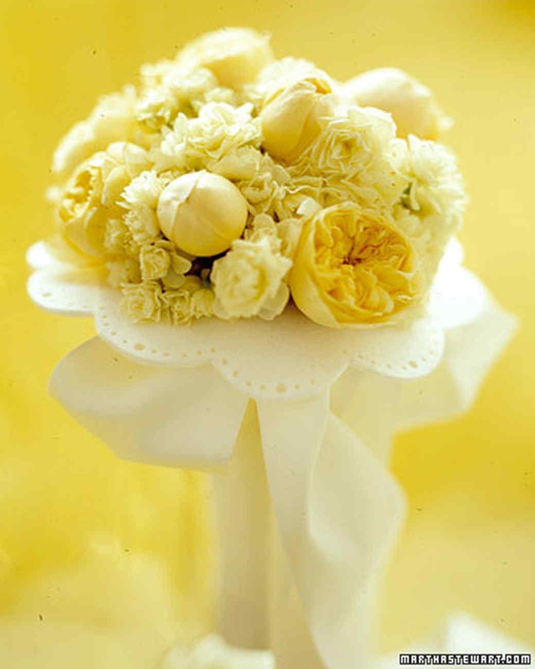 Bouquet Cuffs