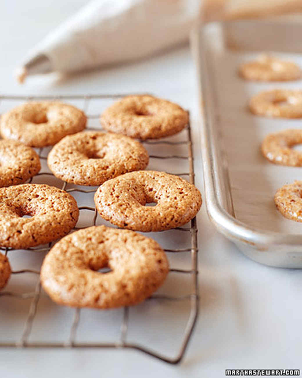 amaretti crisps - Italian Christmas Cookies Recipes