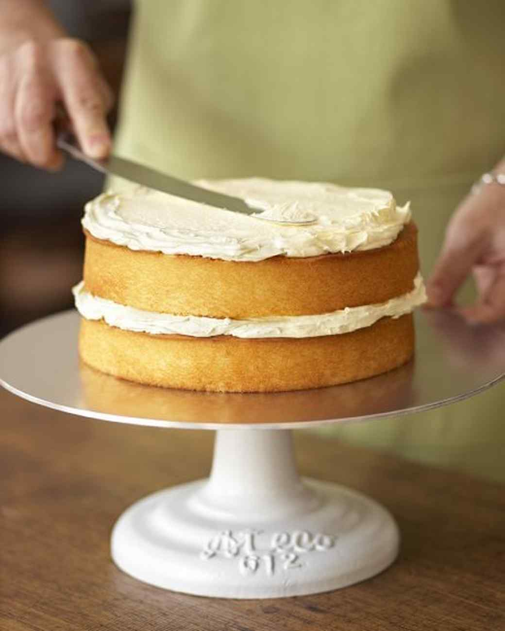 test kitchen gifts cake stand