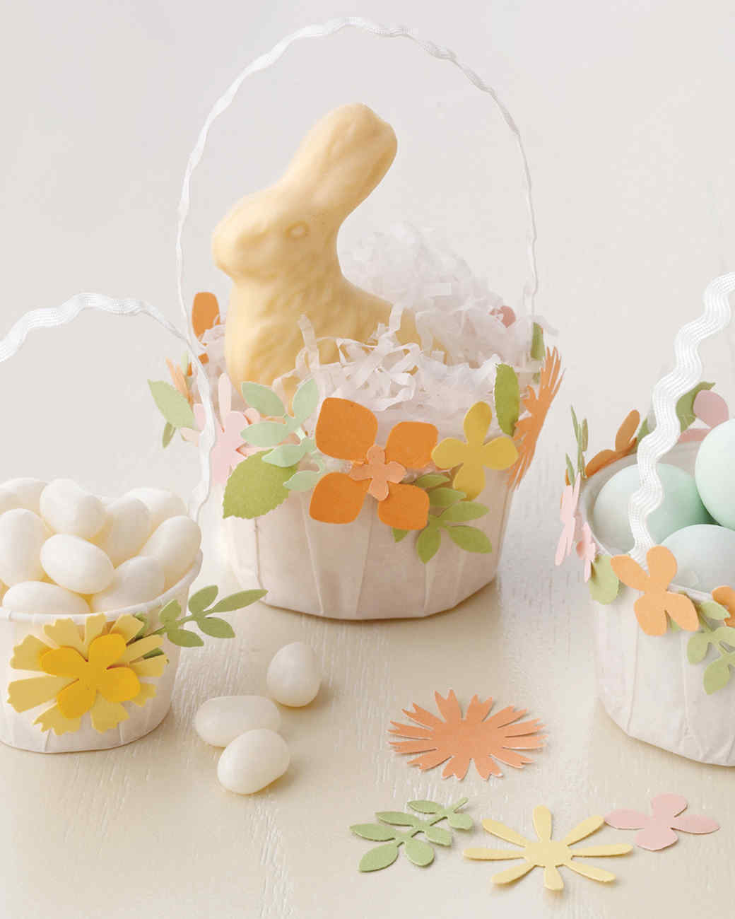 Easter kids crafts and activities martha stewart negle Images