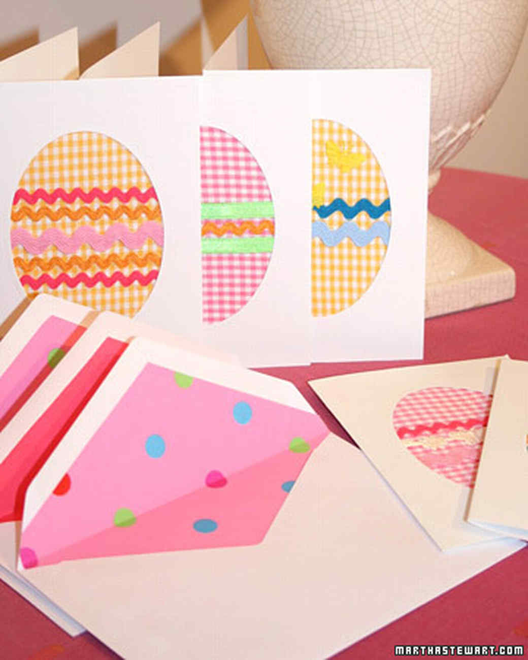 Your Easter Cards – Homemade Easter Cards