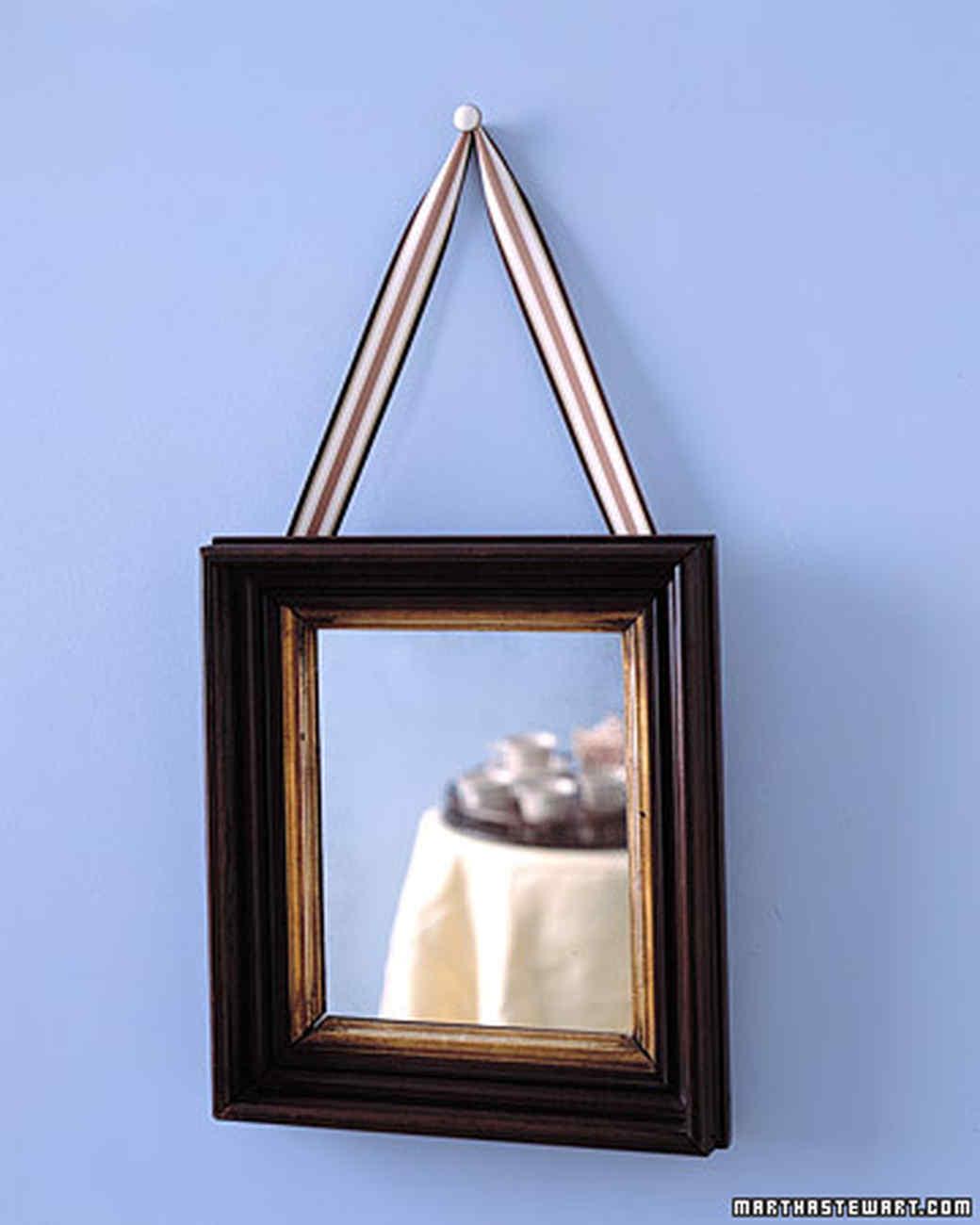 Ribbon Hanger | Martha Stewart