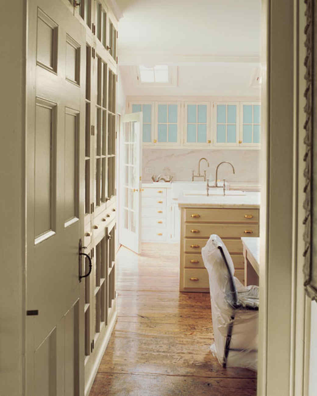 Martha\'s Turkey Hill Kitchen | Martha Stewart