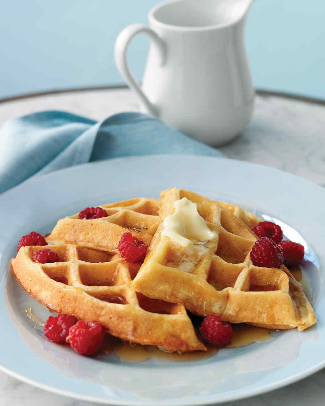 Donn's Waffles