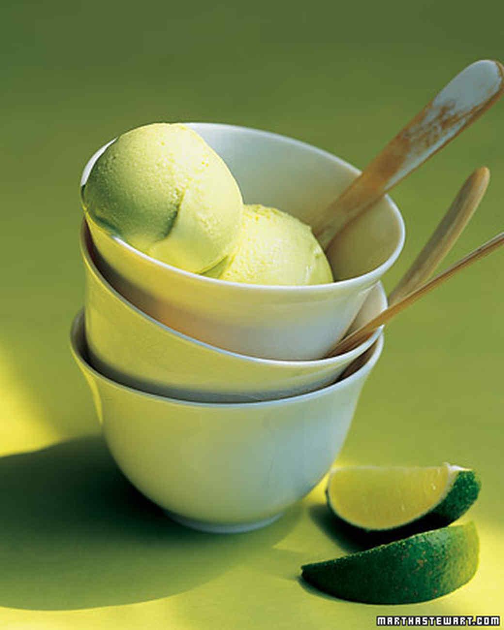 Avocado Gelato