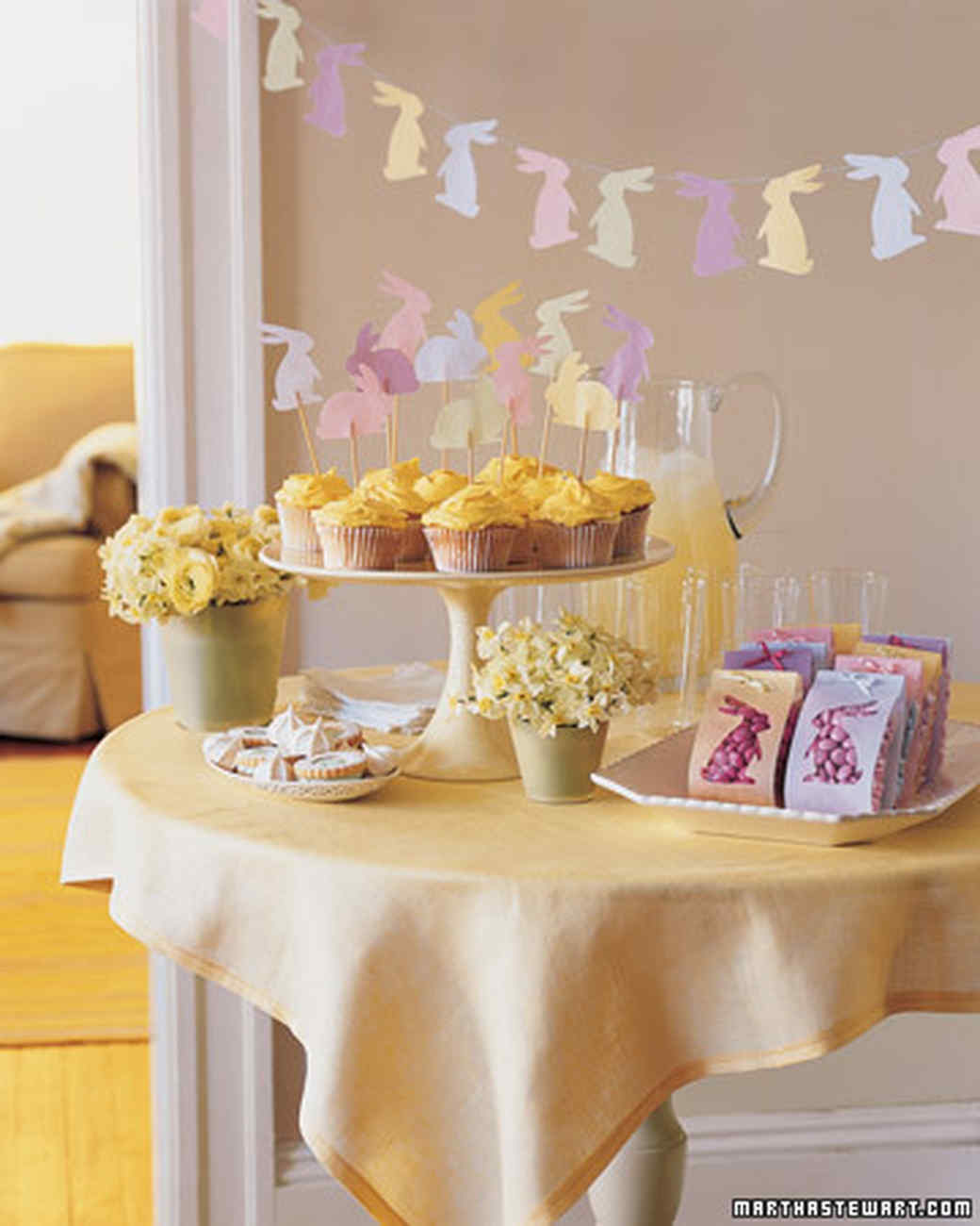 Easter Bunny Template Projects